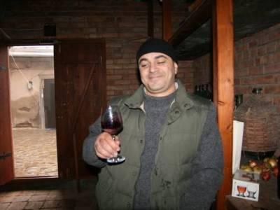 Okro's wine
