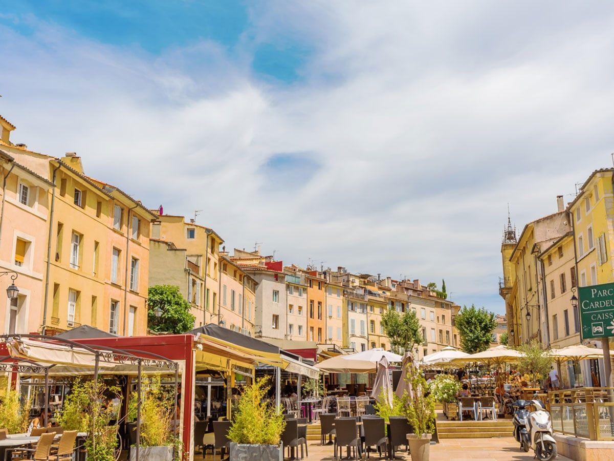 vin orange aix-en-provence